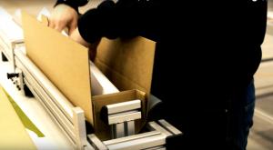 Emballage-resare ÅJ Distribution
