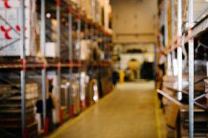 ÅJ Distribution - lagerhotell för säljorganisationer och kedjeföretag inom Retail