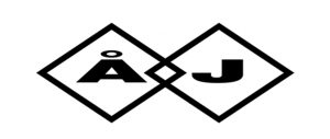 Logotype ÅJ Distribution