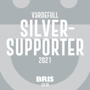 ÅJ är Silversponsor till Bris 2021
