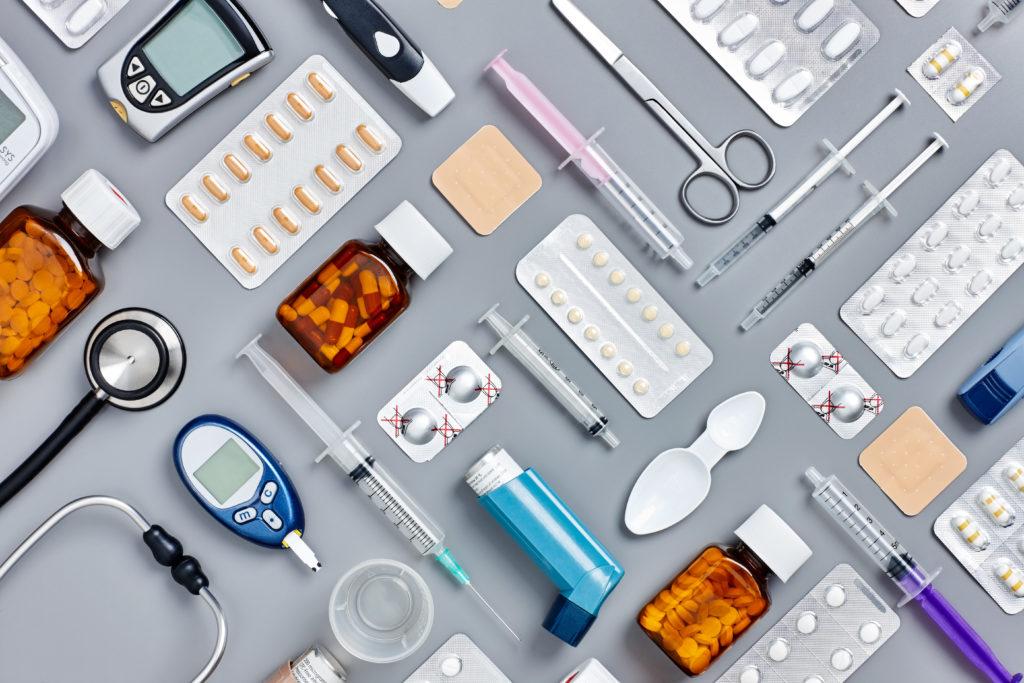 ÅJ Distribution hanterar även Medical devices för läkemedelsbolag